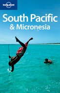 Lonely Planet Guide to The South Pacific